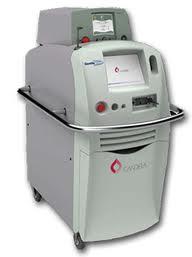 laser epilation Alexandrite et Yag